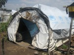 An IDP home.