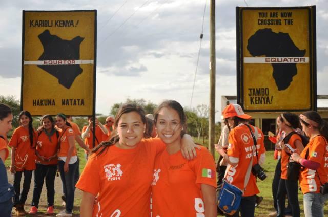 Volunteers 6